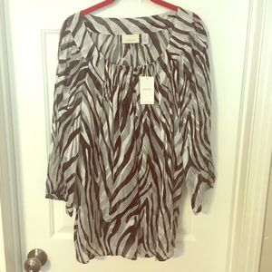 NWT Chico's Top Size 3